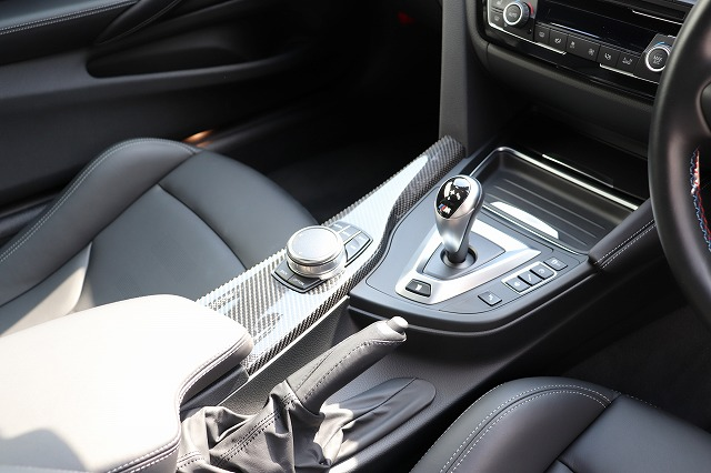 M4 コンペティション LCI 走行8650km アダプティプMサス 黒革 HUD ハーマンカードン車両画像12