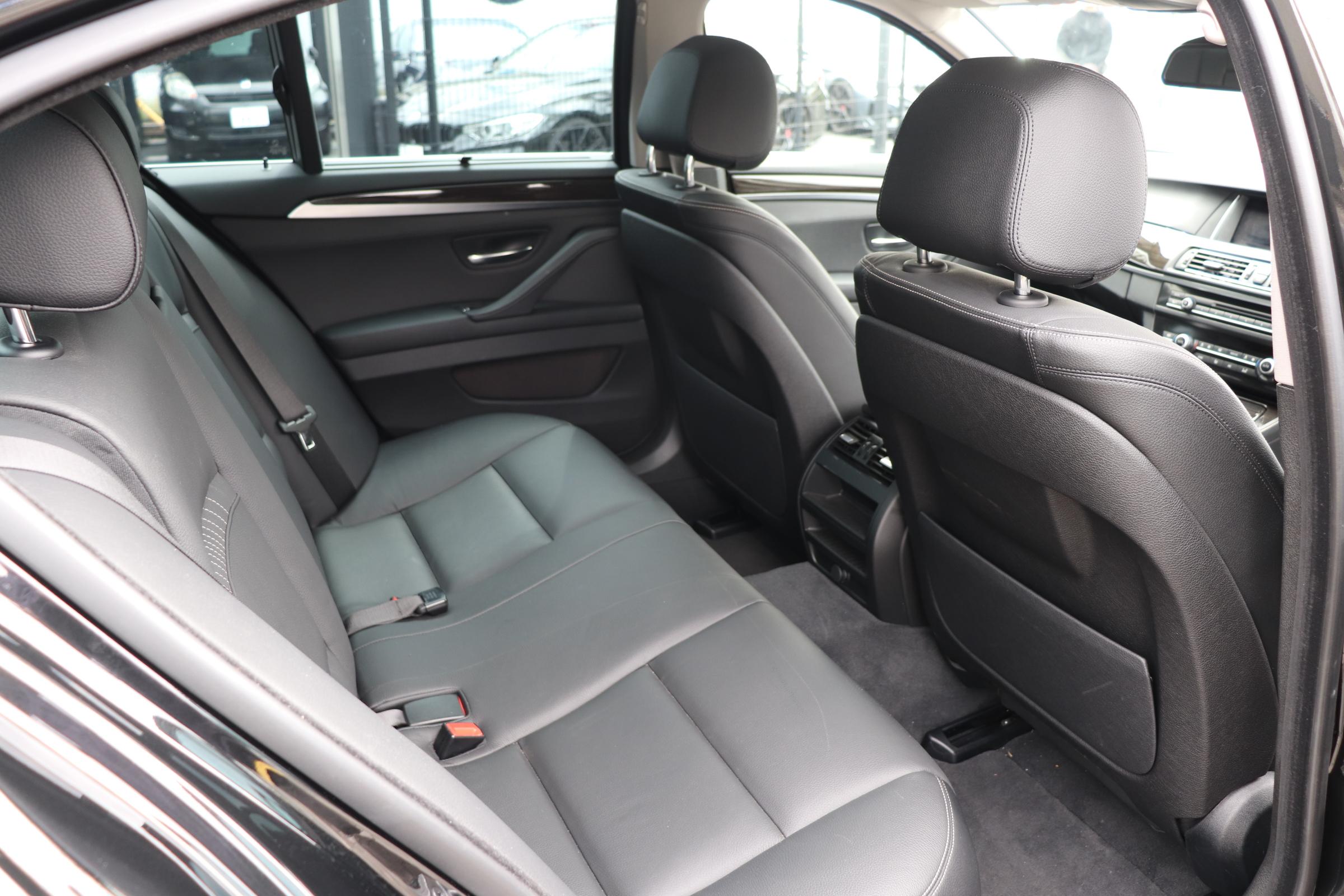 528iラグジュアリー BEAMコンプリートカー ワンオナ LEDヘッドライト マルチディスプレイメーター車両画像12