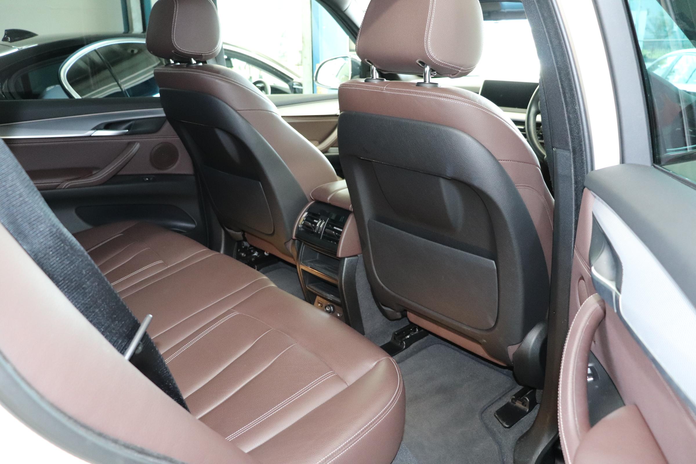 X5 xドライブ 35d Mスポーツ セレクトPKG LEDライト Pサンルーフ Sクローズ ACC 茶革車両画像12