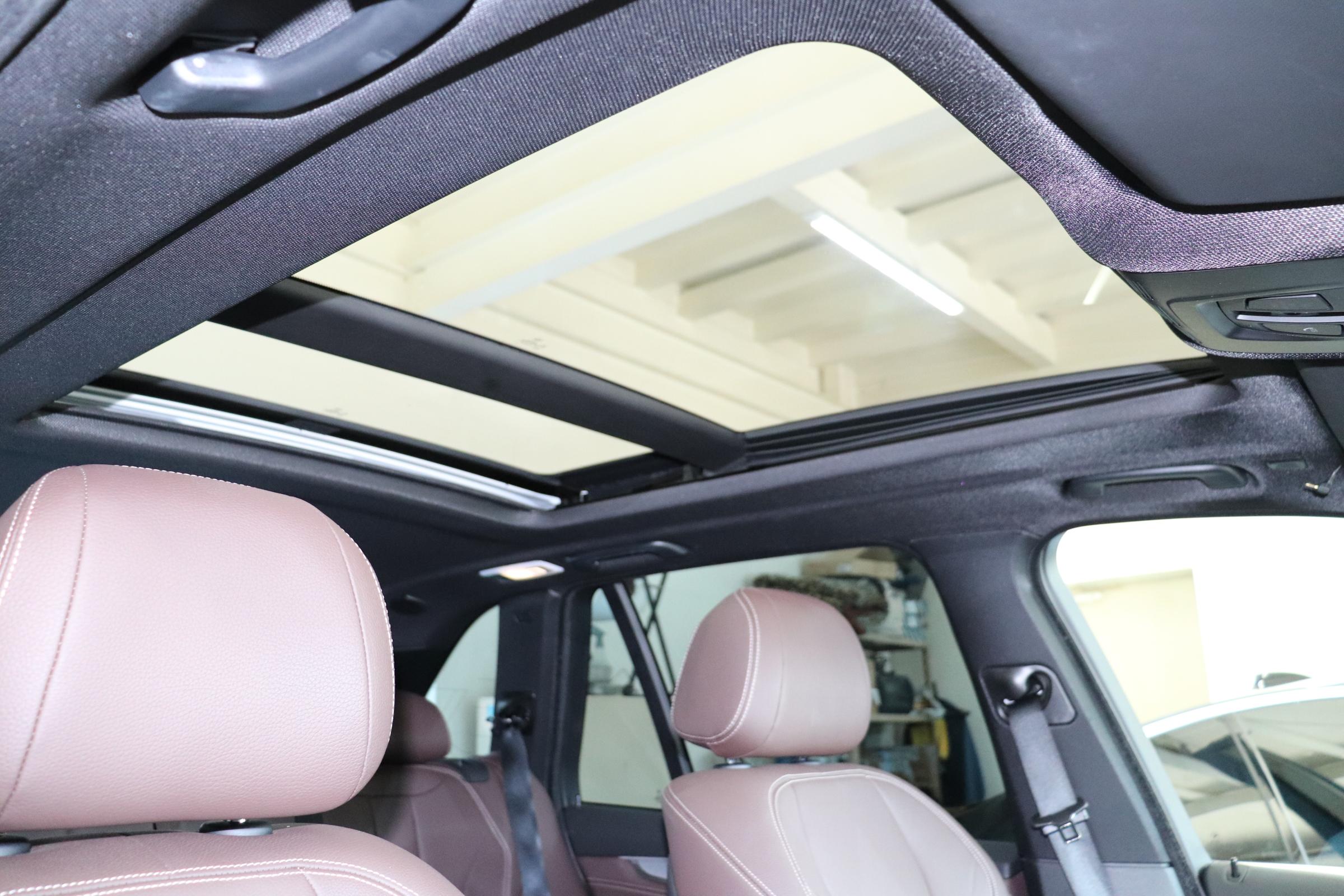 X5 xドライブ 35d Mスポーツ セレクトPKG LEDライト Pサンルーフ Sクローズ ACC 茶革車両画像15