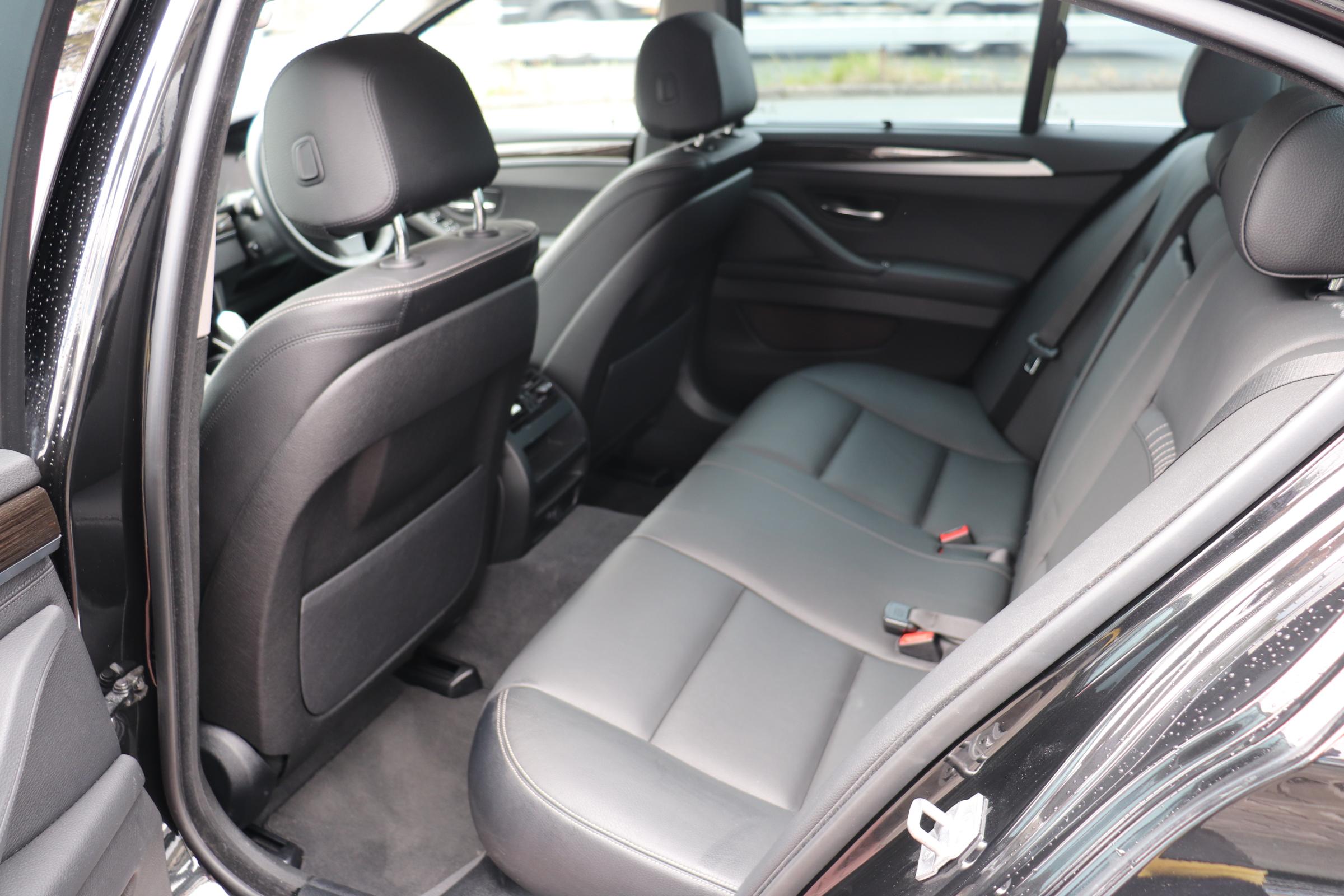 528iラグジュアリー BEAMコンプリートカー ワンオナ LEDヘッドライト マルチディスプレイメーター車両画像14