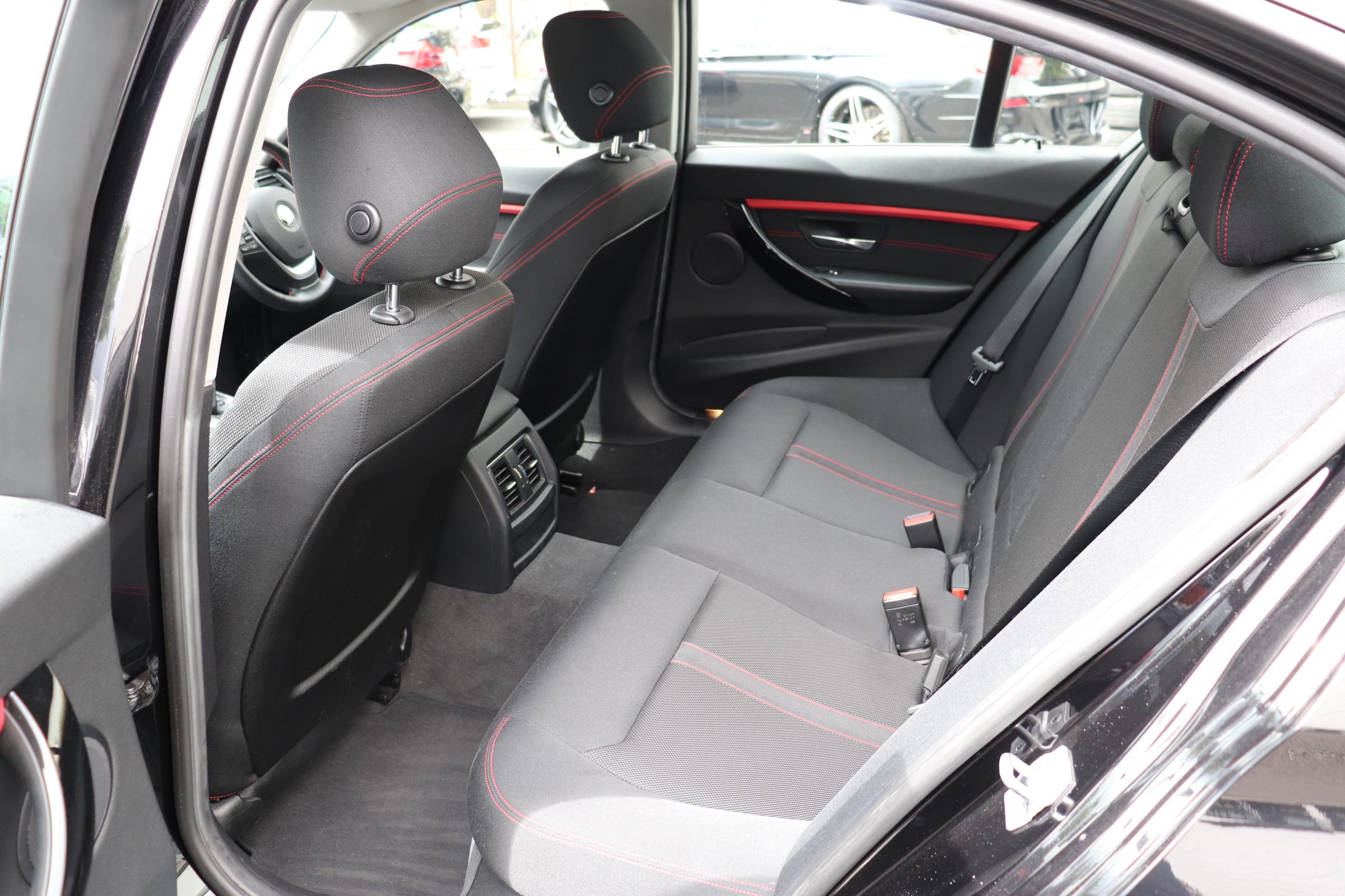 320iスポーツ BEAMコンプリートカー 後期モデル パドルシフト ACC車両画像13