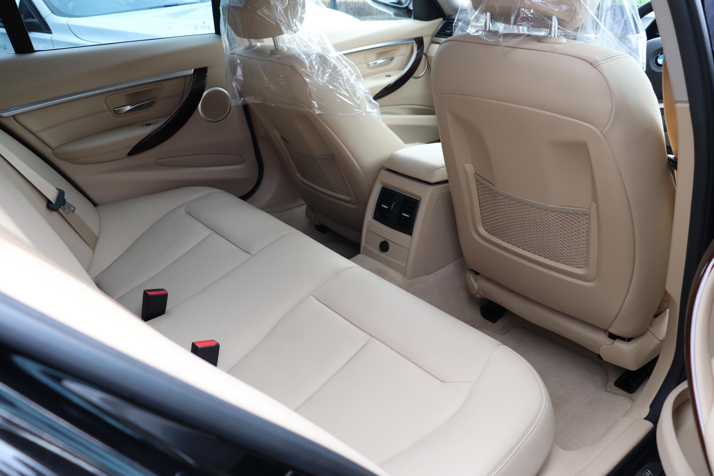 320d ラグジュアリー BEAMコンプリートカー後期モデル 淡革 LEDヘッド ACC車両画像10