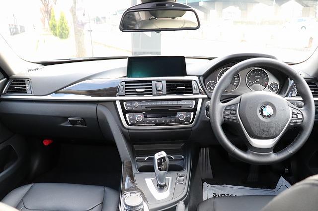 BMW 420iグランクーペ ラグジュアリー BEAMコンプリートカー ACC車両画像15