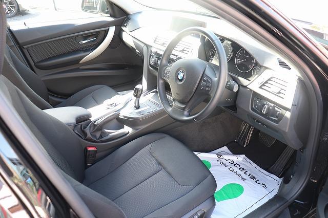 320d 最終モデル タッチパネルモニター 追従クルーズコントロール車両画像10