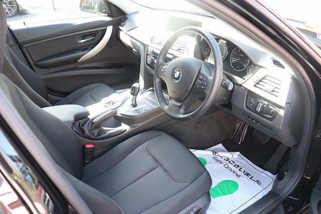 320d LCI BEAMコンプリートカー 最終モデル タッチパネルナビ ACC レーンチェンジW車両画像10