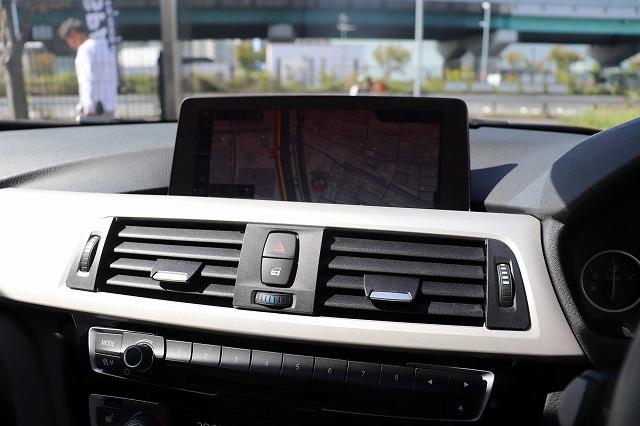 320d 最終モデル タッチパネルモニター 追従クルーズコントロール車両画像14
