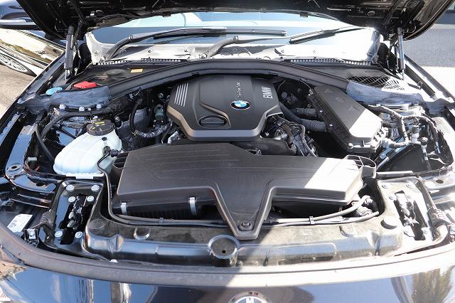 320d 最終モデル タッチパネルモニター 追従クルーズコントロール車両画像15