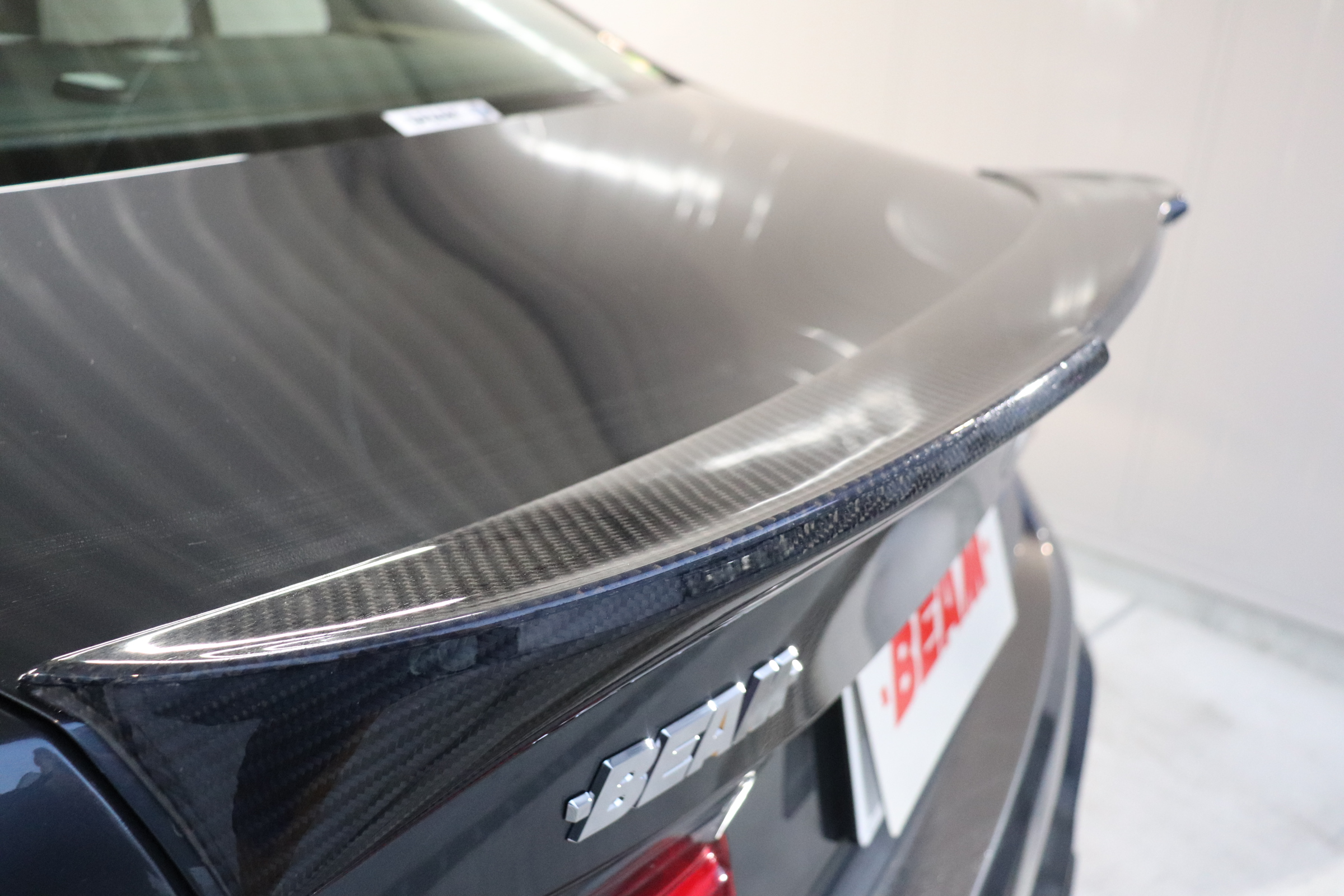 320i BEAMコンプリートカー コンフォートP シートヒーター リバースアシスト ACC車両画像10