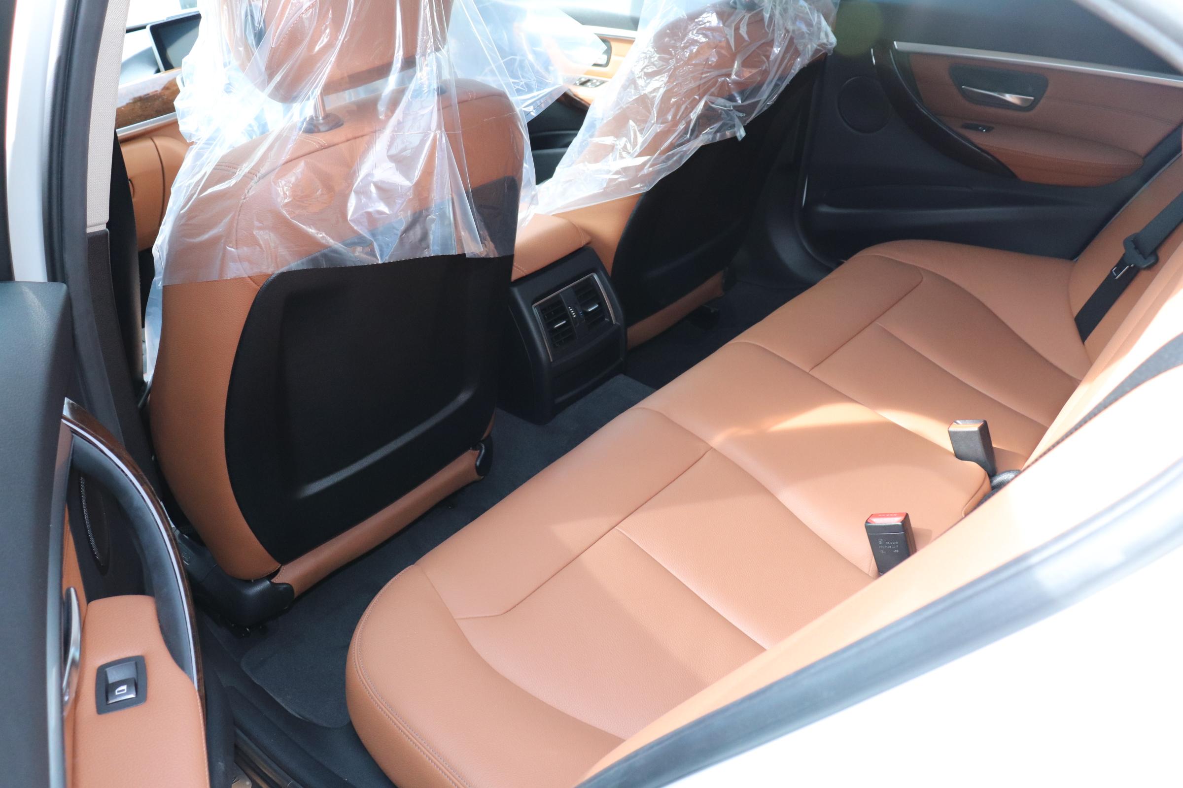 330eラグジュアリー BEAMコンプリートカー ブラウンレザーシート シートヒーター車両画像14