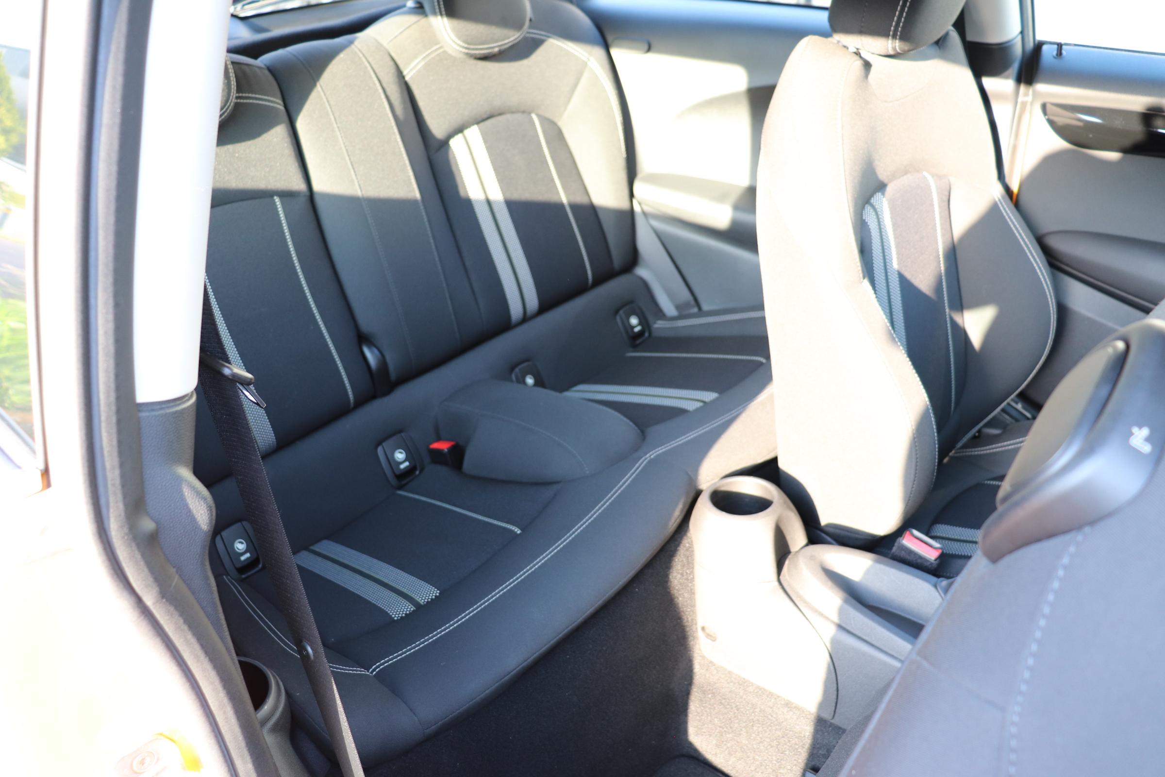 MINI クーパーSD エナジェティックS パドルS HUD ドライビングモード車両画像12