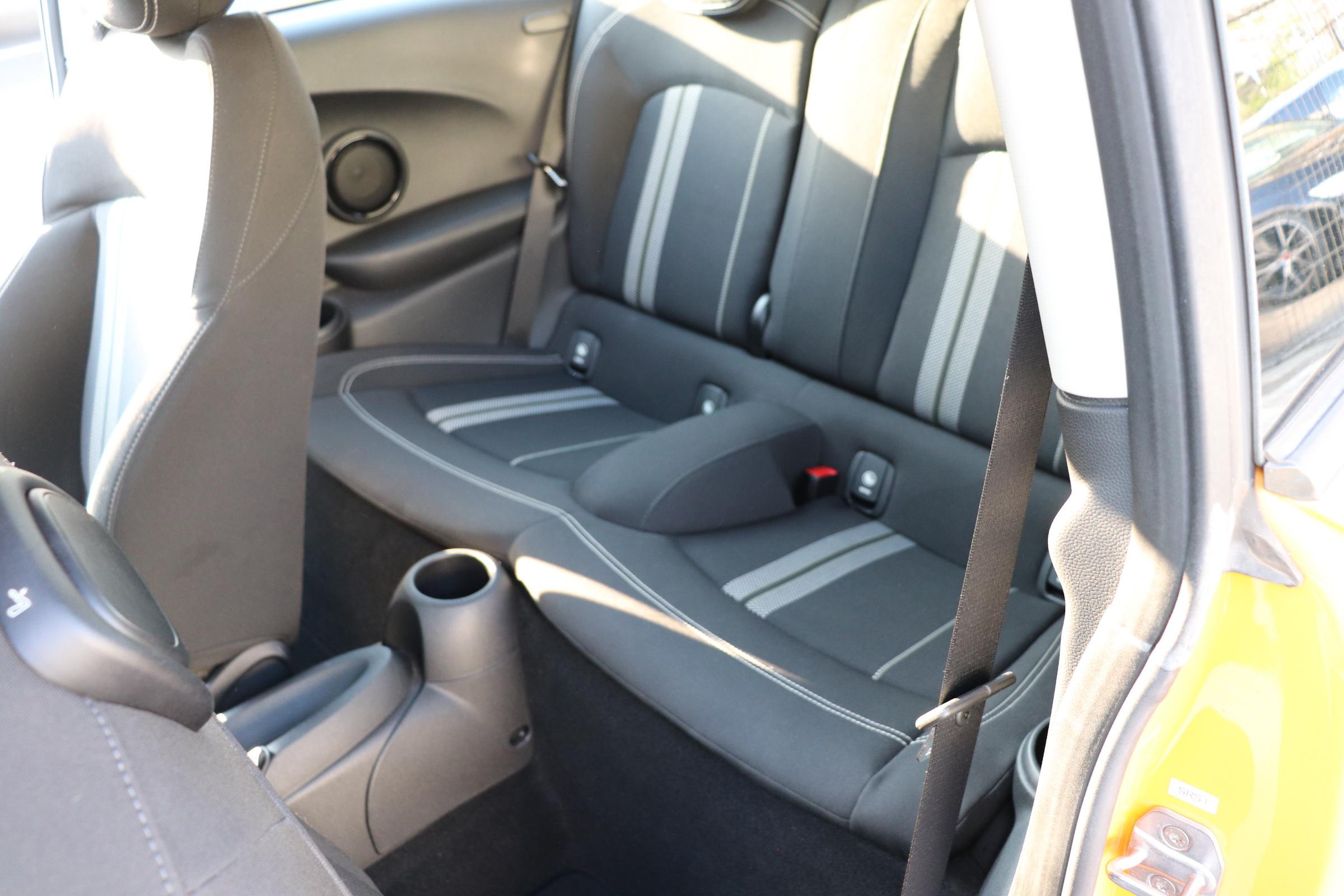 MINI クーパーSD エナジェティックS パドルS HUD ドライビングモード車両画像14