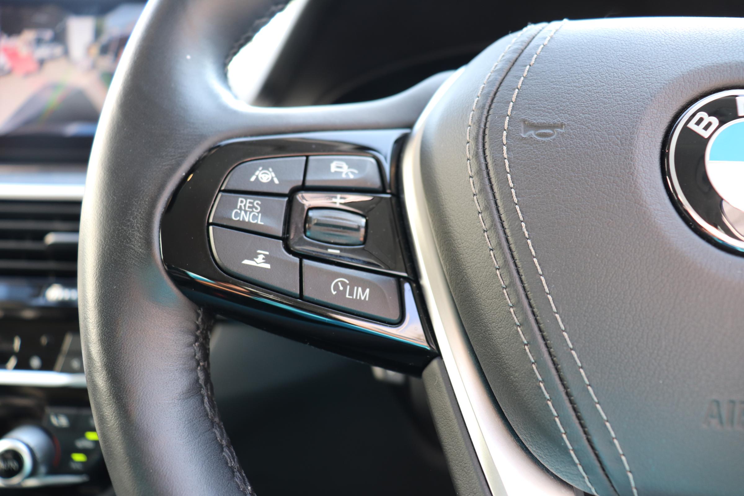 523dツーリング ラグジュアリー BEAMコンプリートカー 黒革 HUD ワンオーナー車両画像13