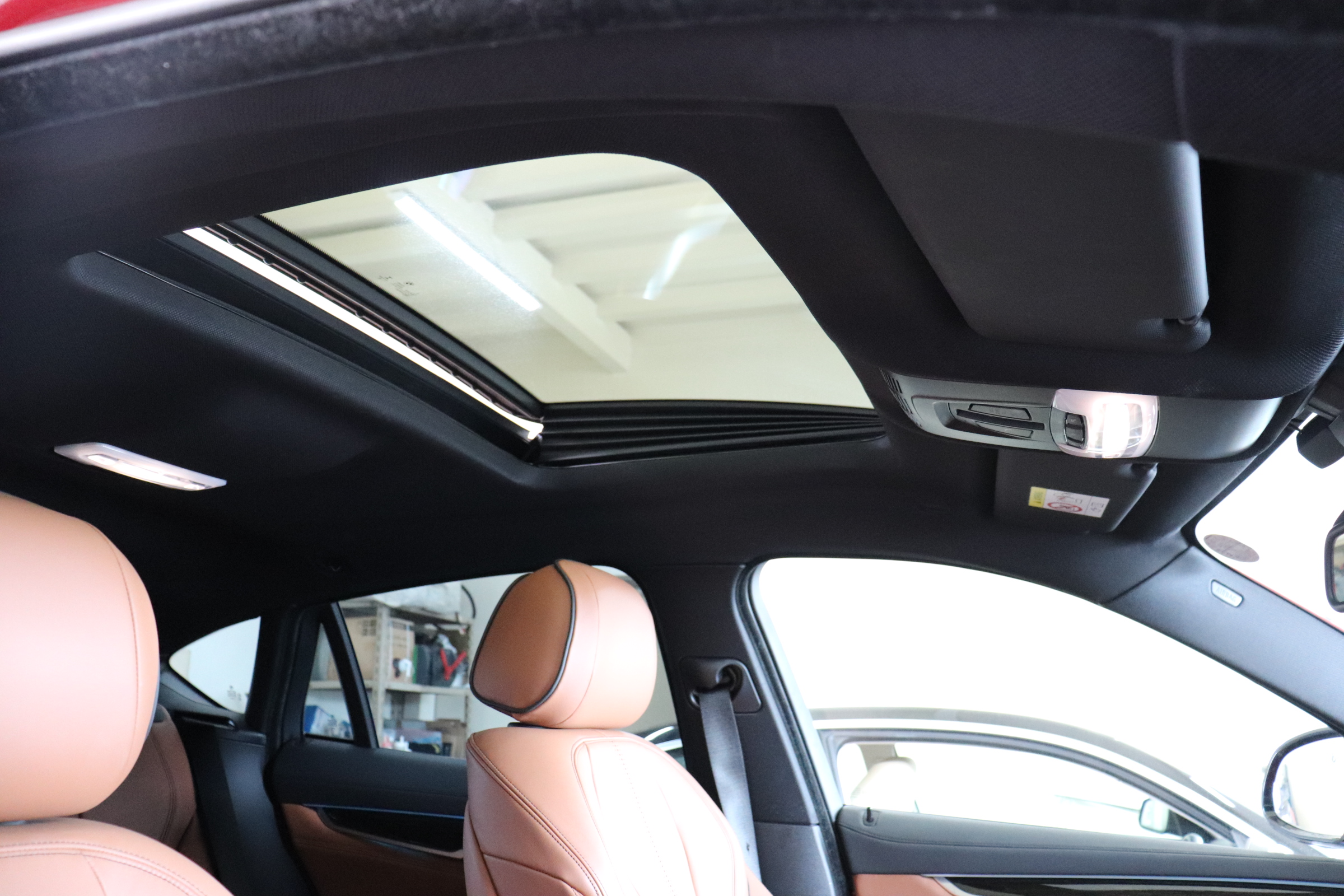 X6 xDrive 35i Mスポーツ セレクトパッケージ ブラウンレザー ACC LEDライト ワンオーナー車両画像15